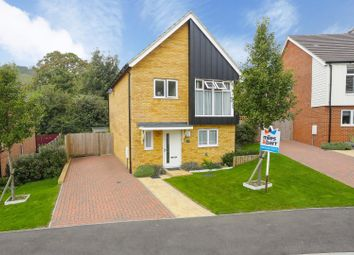 Thumbnail 3 bed detached house for sale in Elysium Park Close, Whitfield, Dover