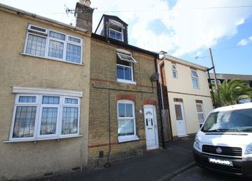 Thumbnail 3 bed terraced house to rent in Arctic Road, Cowes