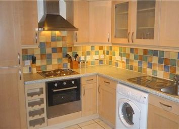 Thumbnail 2 bedroom flat to rent in Flat 3, Central Court, Castle Street, Thetford, Norfolk