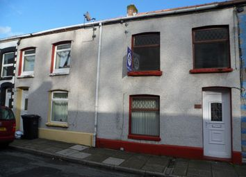 Thumbnail 2 bedroom terraced house to rent in Stanfield Street, Cwm, Ebbw Vale.