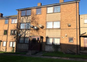 Thumbnail 1 bedroom flat to rent in St Michaels Square, Alnwick, Northumberland