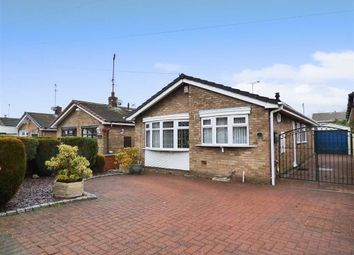 Thumbnail 3 bed detached bungalow for sale in Newchapel Road, Kidsgrove, Stoke-On-Trent