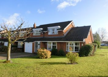 Thumbnail 5 bed detached house for sale in Bills Lane, Shirley, Solihull