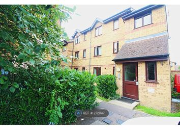 Thumbnail 2 bed flat to rent in Overton Drive, Ilford