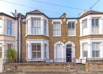 3 bed flat for sale in Stephendale Road, London SW6