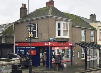 Thumbnail Retail premises for sale in 46 Coinagehall Street, Helston