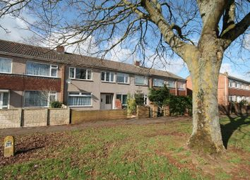 Thumbnail 3 bedroom terraced house to rent in Highworth Crescent, Yate, Bristol