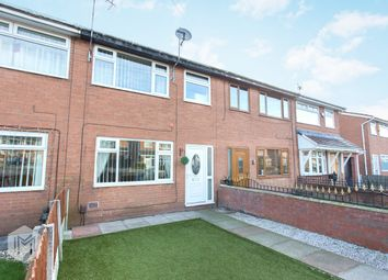 Thumbnail 3 bed mews house for sale in Brecon Drive, Hindley Green, Wigan