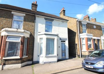 Thumbnail 2 bed terraced house for sale in Hythe Road, Sittingbourne, Kent