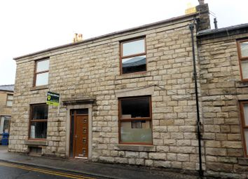 Thumbnail 2 bed flat for sale in Square Street, Ramsbottom, Bury