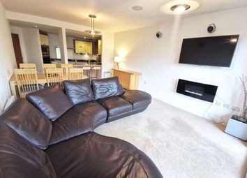Thumbnail 2 bed flat for sale in Fletcher Road, Gateshead