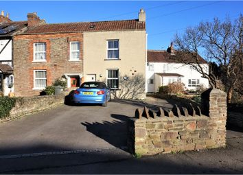Thumbnail 3 bed end terrace house for sale in Stonehill, Stonehill