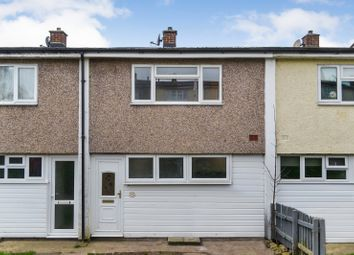 3 bed terraced house for sale in Canons Brook, Harlow, Essex CM19