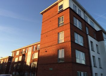 Thumbnail 1 bed flat to rent in Gilmartin Grove, Gloucester Place, City Centre, Liverpool