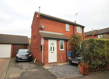 Thumbnail 2 bedroom detached house for sale in Meadow Lane, Chaddesden, Derby
