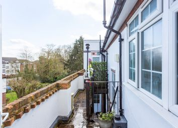 Thumbnail 3 bed flat for sale in Holders Hill Road, London