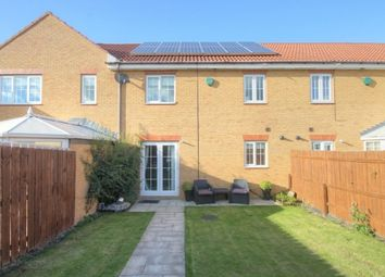Thumbnail 3 bed terraced house to rent in Dovecote Drive, Chester Le Street