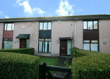 Thumbnail 2 bed terraced house for sale in Ivanhoe Drive, Caskieberran, Glenrothes