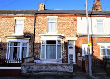 2 bed terraced house for sale in Lanehouse Road, Thornaby TS17