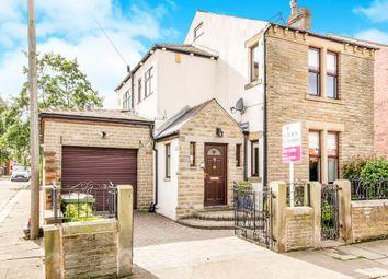 Thumbnail 5 bedroom detached house for sale in Belgrave Street, Ossett