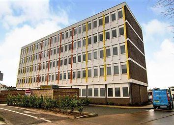 Thumbnail 2 bed flat for sale in Stockwood Road, Brislington, Bristol