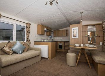 Thumbnail 3 bed mobile/park home for sale in Faversham Road, Seasalter, Whitstable