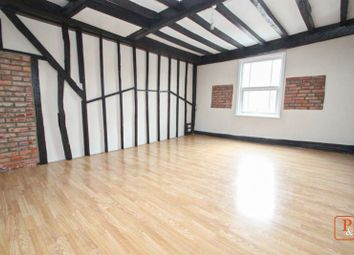 2 bed flat to rent in North Station Road, Colchester, Essex CO1