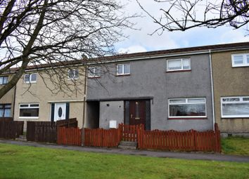 Thumbnail 3 bed terraced house for sale in Muirfield Way, Livingston