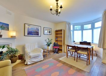 Thumbnail 2 bed flat to rent in Ashbourne Avenue, London