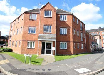 Thumbnail 2 bedroom flat for sale in Bramble Court, Sandiacre, Nottingham