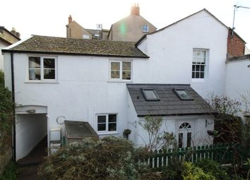 Thumbnail 2 bed semi-detached house for sale in Tamar Mews, East Street, Bridport, Dorset