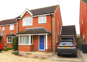 Thumbnail 3 bedroom property to rent in Sixpenny Lane, Chalgrove, Oxford