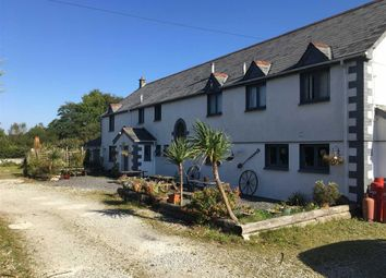 Thumbnail Leisure/hospitality for sale in St. Austell