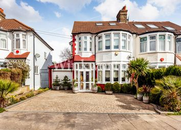 Doveridge Gardens, London N13. 4 bed semi-detached house for sale