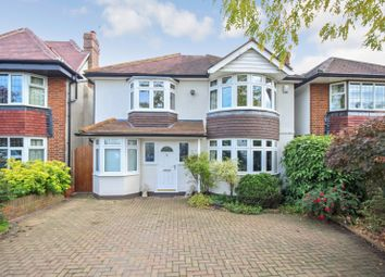 Thumbnail 4 bed property for sale in Ember Lane, Esher
