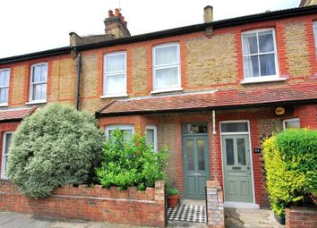 Thumbnail 2 bed terraced house for sale in Salisbury Road, Ealing, London