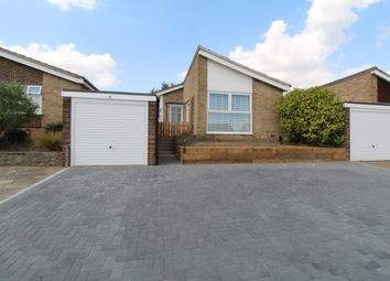 Thumbnail 2 bed detached bungalow for sale in Prince Of Wales Drive, Ipswich, Suffolk