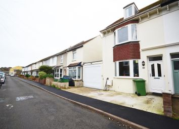 4 bed end terrace house for sale in Brooklyn Road, Seaford BN25