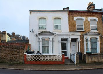 Thumbnail 3 bed end terrace house for sale in Newlyn Road, London