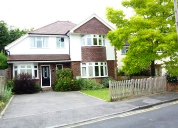 Thumbnail 4 bed detached house to rent in Bosville Drive, Sevenoaks
