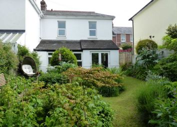 Thumbnail 3 bed semi-detached house for sale in Westville Hill, Kingsbridge