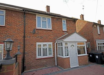 Thumbnail 3 bed semi-detached house for sale in Cobham Road, Hounslow