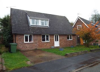 Thumbnail 3 bedroom property to rent in Gibson Road, Shipdham, Thetford