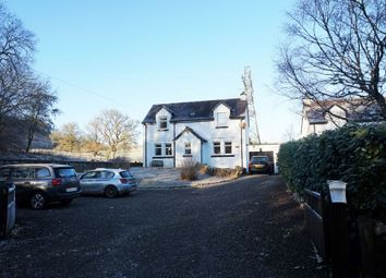 Thumbnail 3 bed detached house for sale in Rannoch, Glenlee, New Galloway
