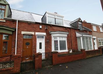 Thumbnail 3 bed terraced house for sale in Houghton Road, Houghton Le Spring, Tyne And Wear