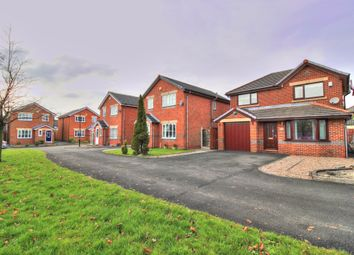 3 bed detached house for sale in Evergreen Close, Chorley PR7