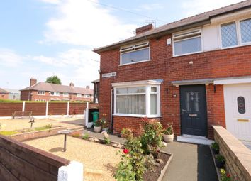 3 bed semi-detached house for sale in Shelford Avenue, Manchester M18