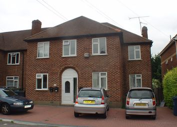 Thumbnail 2 bed flat for sale in Kenton Lane, Harrow Weald