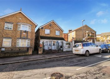 Thumbnail 4 bed detached house for sale in Copeland Road, London