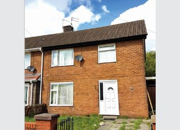 Thumbnail 3 bed end terrace house for sale in Ampulla Road, West Derby, Liverpool